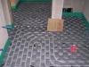 EDIFICIO COMMERCIALE/ RESIDENZIALE - Impianto a pavimento