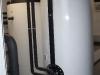 EDIFICIO COMMERCIALE/ RESIDENZIALE - Boiler Scala B