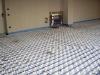 ROSA MICRO - Collettore impianto a pavimento uffici