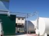 Impianto di cogenerazione - Mira - Particolare-impianto