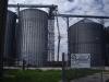 Impianto antincendio - Ceggia - Esecuzione Impianto antincendio sopra silos