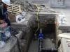 Impianto antincendio - Ceggia - Posa nuove saracinesche