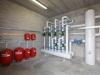 NOVALINEA - Centrale termica capannone