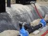 NOVALINEA - Collegamento Cisterna