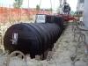 NUMERO 8 - Cisterna riserva idrica antincendio
