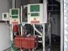 SANAGENS - Stazione di pompaggio antincendio