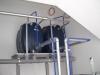 SANAGENS - Serbatoi di addescamento pompe antincendio
