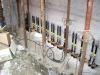 EDIFICIO COMMERCIALE/ RESIDENZIALE -  Postazione contatori Gas